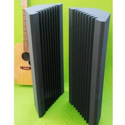 Corner bass trap RAM 400-1000