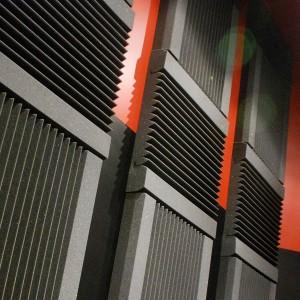 SA600-75 Broadband Acoustic Panel 1