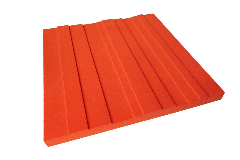 Lundor Orange Zest