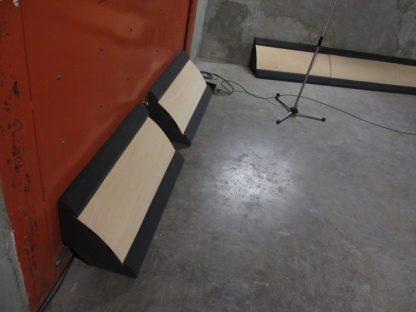 Corner Bass Trap