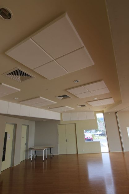 MP700/40 Ceiling Acoustic Panel Hall