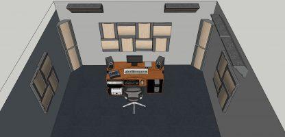 RK3 Room Kit Installation