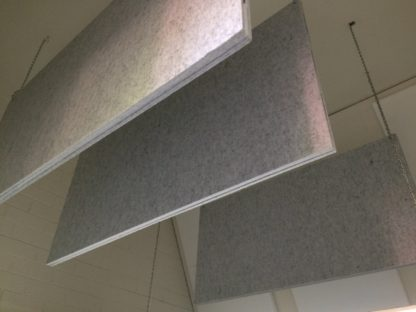 Polyester Ceiling Acoustic Panel