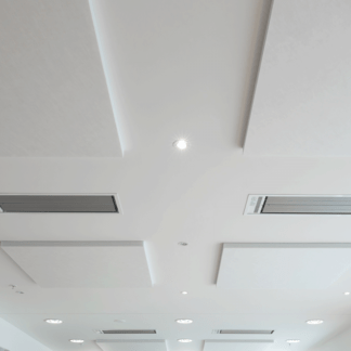 Autex Quietspace Polyester Ceiling Acoustic Panel